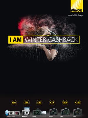 cashback promo