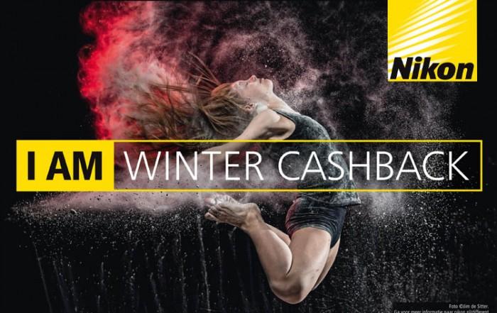Nikon caskback 2015