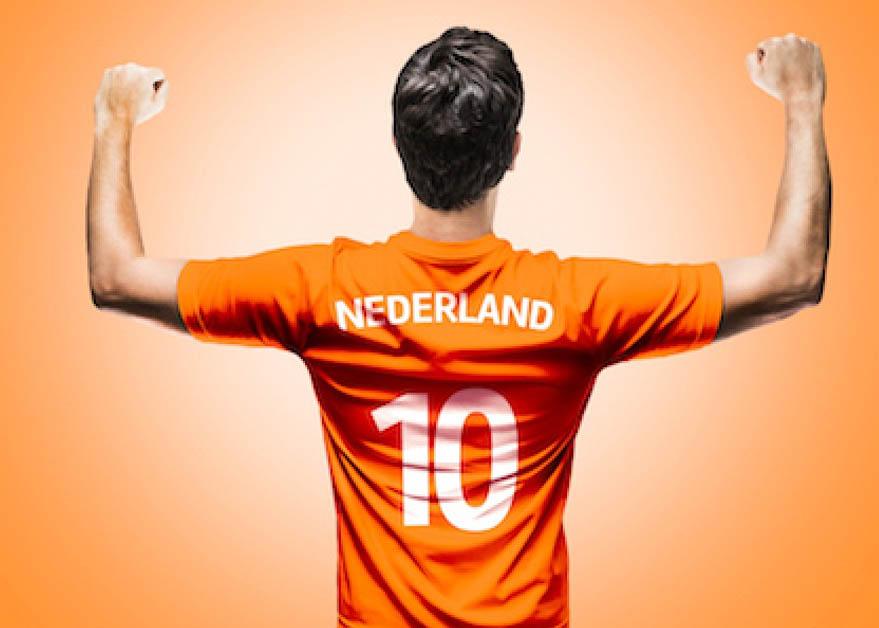 shirt actie NL