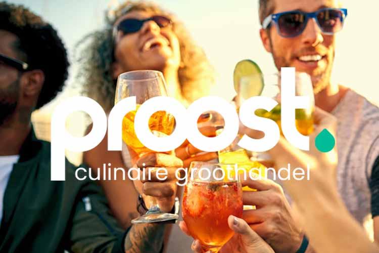 Proost.online logo
